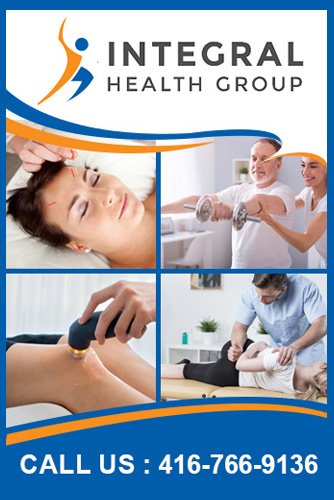 Integral Health Group